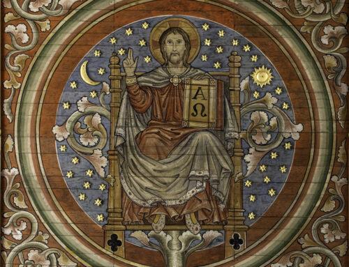 Balancing a God-Centered Life with a Career