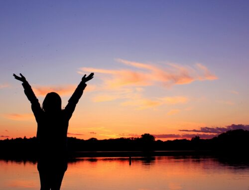 Psalm 99 – Praise to God