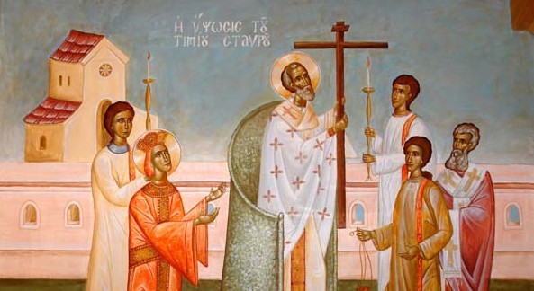 Feast of the Exaltation of the Venerable and Life-Giving Cross