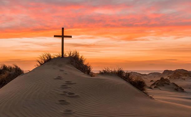Follow in the Footsteps of Jesus, Part II