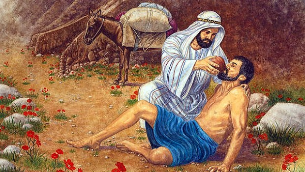 The Good Samaritan: Who is My Neighbor and How Shall I Care For Him?
