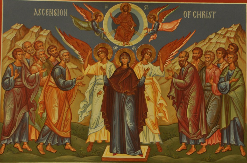 Sunday of the Holy Fathers of the First Ecumenical Council