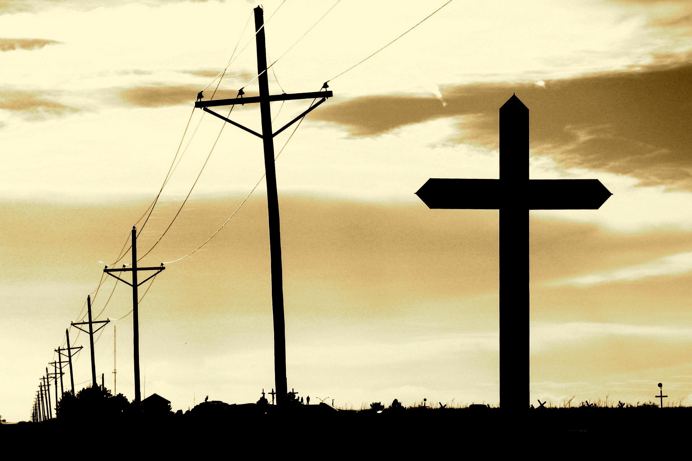 Choose Joy — Seeing God in All Things